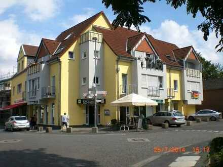 Freundliche 3-Zimmer-Maisonette-Wohnung mit 2 Balkonen (Süd- u, West-) in Wesseling-Berzdorf