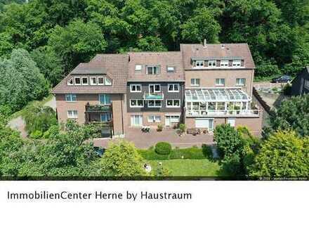 Immobilienperle in grüner Oase - Seniorenresidenz-Hotel-Firmensitz-all das ist möglich!