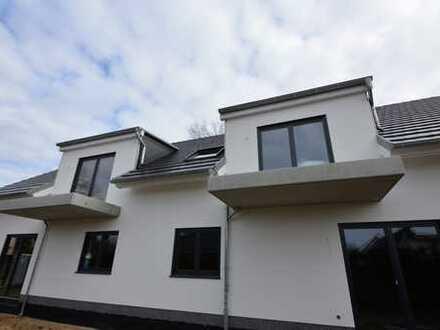 Neue und moderne 3-Raum-Wohnung zentral im Erholungsort Mönkebude