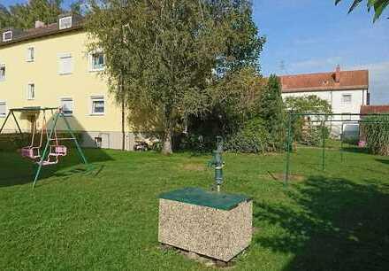 Zimmer mit Gartennutzung in unmittelbarer Nähe zum Karlsfelder See inkl CrossFit Mitgliedschaft