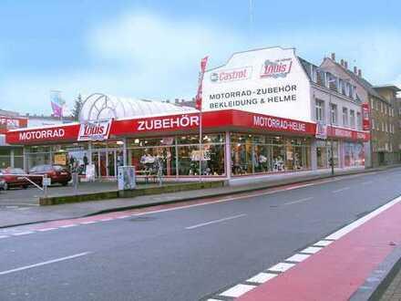 Provisionsfrei: Köln- Ehrenfeld, großzügige Einzelhandelsfläche 929 m² - Befristet!