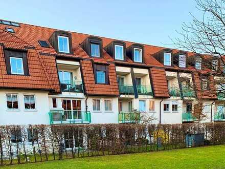 4-Zimmer Wohnung in Markt Schwaben