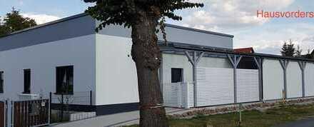 Schönes, geräumiges Haus mit drei Zimmern in Oberspreewald-Lausitz (Kreis), Frauendorf