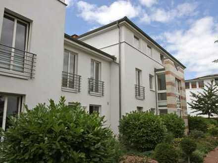 Lilienthal (Klosterweide) - große, helle 3-Zimmerwohnung mit tollem Balkon