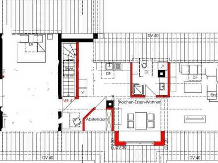 600.0 € - 80.0 m² - 2.5 Zi.