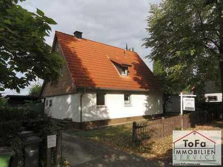ToFa: Abrissgrundstück - hier könnte Ihr neues Zuhause mit Fern-Rheinblick entstehen