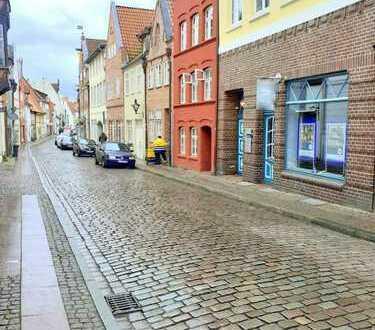 RESERVIERT: Großzügiges Haus in der Altstadt von Lüneburg, viel Charme auf ca. 170 Quadratmeter