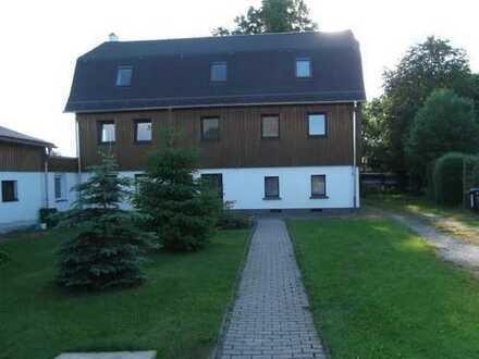3-Raum Eigentumswohnung mit Balkon + 2 PKW-SP am Rande der Stadt Chemnitz