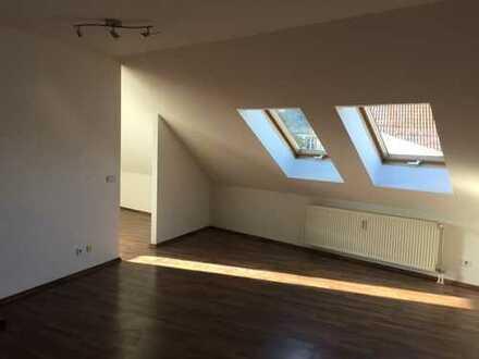 Schöne, geräumige 1-Zimmer Wohnung im Erzgebirgskreis, Neukirchen/Erzgebirge