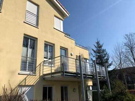Moderne ETW in begehrter Lage an der Buschhagenniederung in Oldenburg