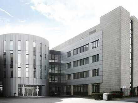 "Moderne Büroetage im ""TRIO Büro- und Service-Center"""