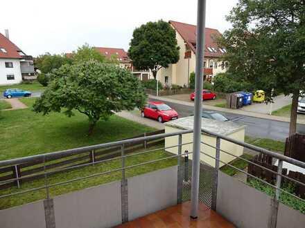 Gepflegte 2-Zimmer-Wohnung mitlkon und EBK i BaNiederlungwitzn Glauchau-, Am Dorfanger 18