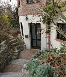 Erstbezug nach Sanierung: ansprechende 1,5-Zimmer-Wohnung mit EBK und Balkon in Bad Nauheim
