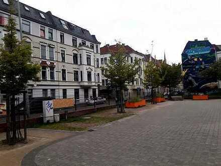 Freie und frisch renovierte 3-Zimmer-Wohnung in Bremerhaven!
