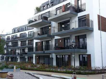 Super 3 Zimmer Wohnung, 115 m², 3. OG., Einbauküche - Wohnen im Milaneo! - genial / zentral