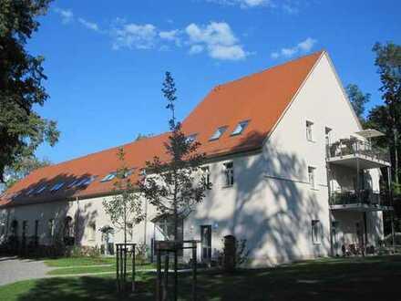 NEU - Leben im Schlosspark - Exklusive Denkmalschutz-Sanierung zum Wohlfühlen ...