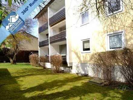 Neu renovierte 4-Zimmer-Eigentumswohnung in idyllischer Wohnlage von Seefeld-Hechendorf