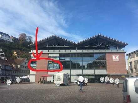 Provisionsfrei (Nachmieter gesucht): Gewerbefläche im Kaufland Calw zu vermieten!