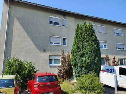 Attraktive 3-Zimmer-Wohnung mit Balkon und EBK in Hügelsheim