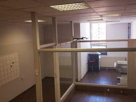 1-Zimmer-Wohnung in Innenstadtnähe zu vermieten!