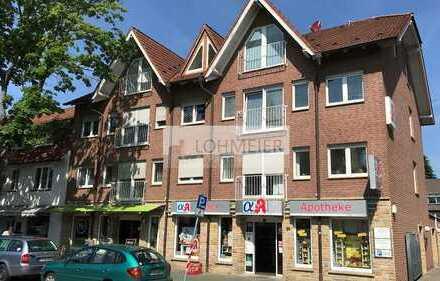 Solide Kapitalanlage – Ärztehaus Nähe Kurpark im Kurort Bad Oeynhausen !