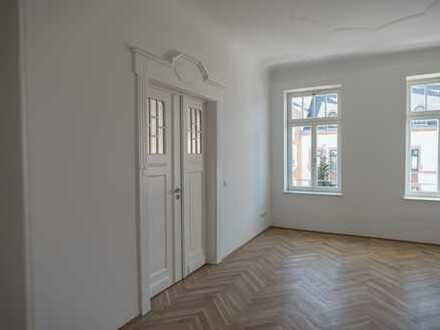 Moderne trifft Altbaucharme! - Erstbezug in eine exquisite 3-Raum auf dem Sonnenberg