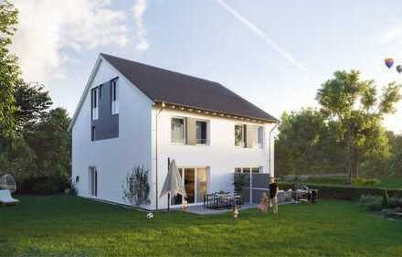 Naturnah Wohnen in Schalding r.d.Donau – Doppelhaushälfte mit großem Grundstück