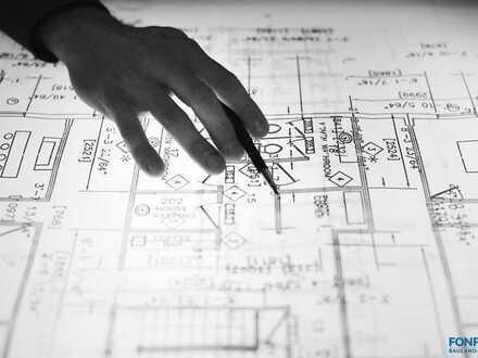Großzügiges Baugrundstück für Wohnungsbau