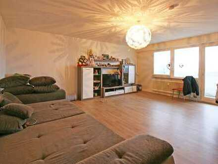 Renovierte 2-Zimmer-Wohnung in Germersheim!