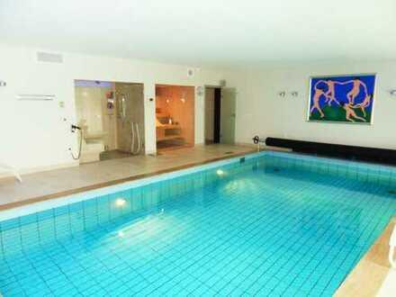 """""""Super Ein- bis Zweifamiliehaus"""", ETG, Pool uvm. in bester ruhiger Kernlage, 49584 Fürstenau- Stadt"""