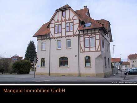Maisonettewohnung in Laupheim mit top Anbindung nach Ulm und Stuttgart