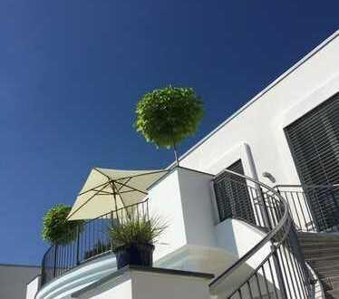 ARNOLD-IMMOBILIEN: Hochwertige Villa in TOP-Wohnlage