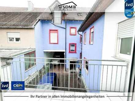 WERTANLAGE: Saniertes Mehrfamilienhaus in Unteröwisheim