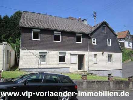 Einfamilienhaus in dörflicher Lage!