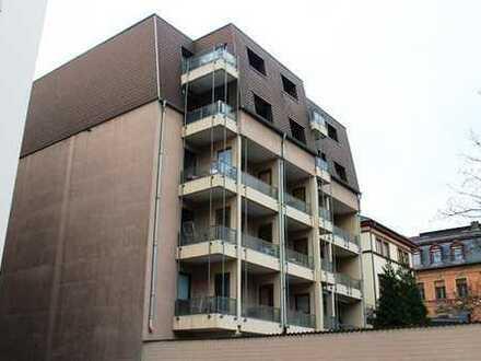 - Mannheim fußläufig zur Universität -  Studentenappartement zu verkaufen