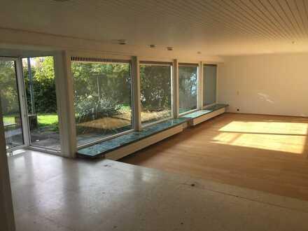 Gepflegte Doppelhaushälfte mit drei Zimmern und EBK in Böblingen, Böblingen