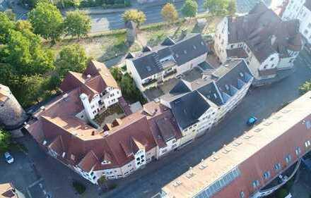 Über den Dächern von Bad Hersfeld *** Zentral gelegen *** PROVISIONSFREI