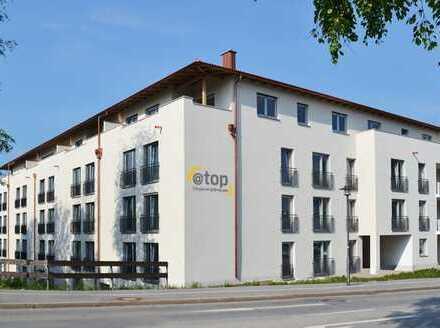 KAPITALANLEGER AUFGEPASST - der ideale Einstieg zur Vermögensbildung - 1,5-Zimmer-Wohnung ca. 40 m²