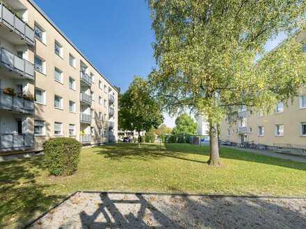 Kapitalanlage mit besten Aussichten: 3-Zi.-Wohnung in vorteilhafter Wohnlage ++Vermietet++