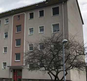 Sonnige Dachgeschosswohnung im Zschopauer Wohngebiet
