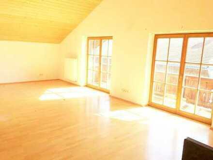 4-Zimmer-Wohnung mit Balkon in Fischbach am Inn