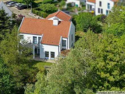 Einmaliges Angebot! Architektenhaus in begehrter Wohnlage von Biberach