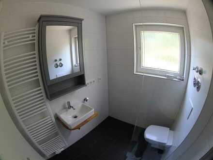 Exklusive 2-Zimmer-EG-Wohnung in bester Lage Pforzheims