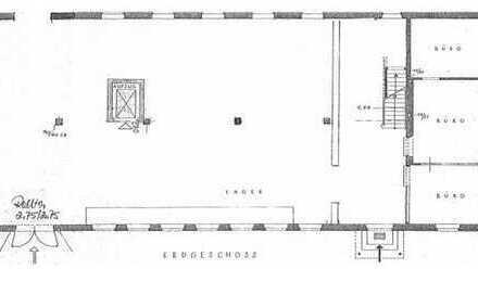 17_VH3353 Hochfrequentierte Verkaufsfläche mit Lager und Büro / Regensburg - östlicher Zentrumsrand