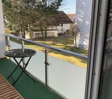 Hübsche 4 Zimmer-Wohnung in Weissenhorn *TOP-LAGE*