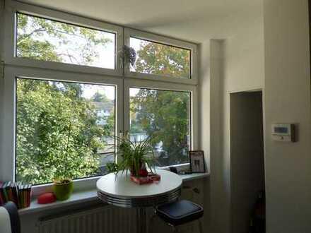 Schöne, geräumige zwei Zimmer Wohnung in Essen-Frintrop