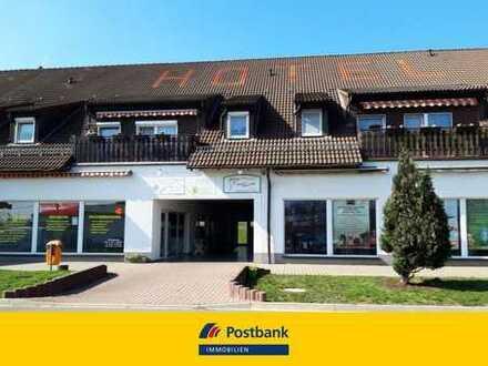 Preiswertes Ladengeschäft im Gewerbegebiet Ostrau