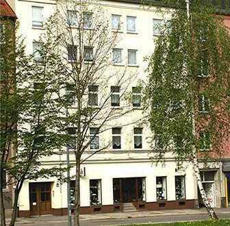 5-Zimmer-Wohnung in Uni-Nähe, WG-geeignet