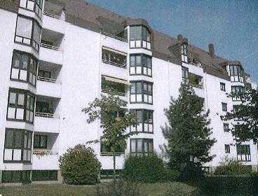 Schöne 2-Zimmer-Wohnung in einem TOP-Objekt