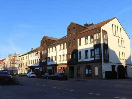 ca. 109 m² Büroflächen in 86368 Gersthofen - Augsburger Straße